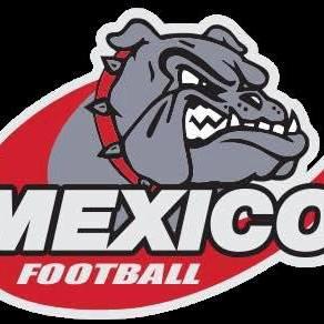 Mexico Bulldogs Football image