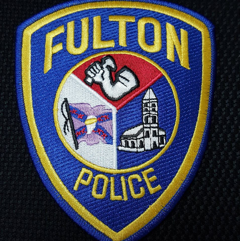Three Men Arrested After Search Warrant Served At Fulton Residence