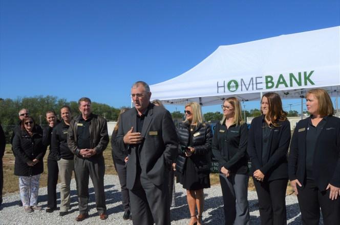 Homebank GB1
