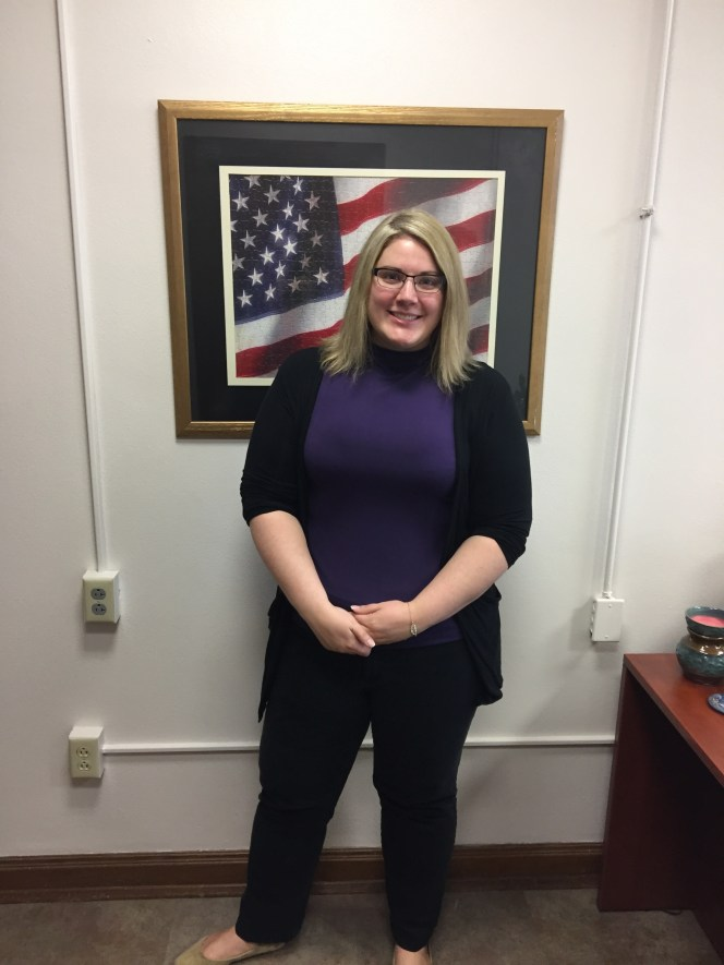 audrain county collector kate becker
