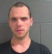 Joey Morris, 28, of Vandalia