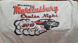 martinsburg cruise night 2