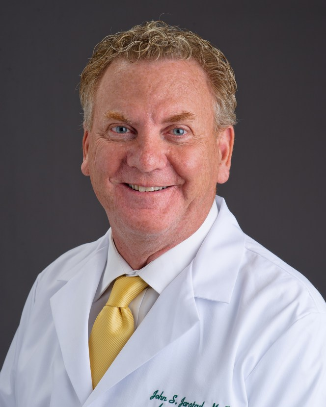 John Jarstad, MD, Ophthalmology