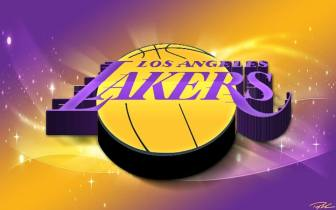 los angeles lakers image