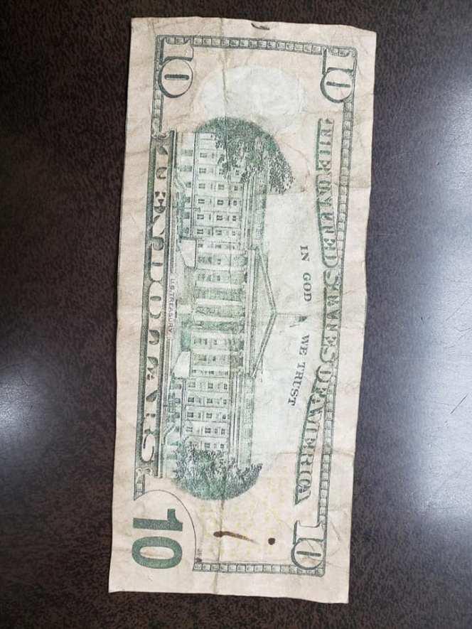 counteriet money photos