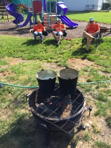 history camp 2