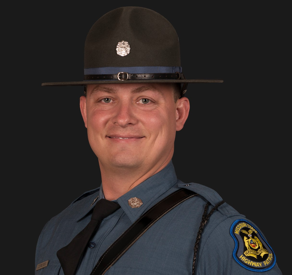 Promotions Announced For Members Of Missouri State Highway Patrol Troop F