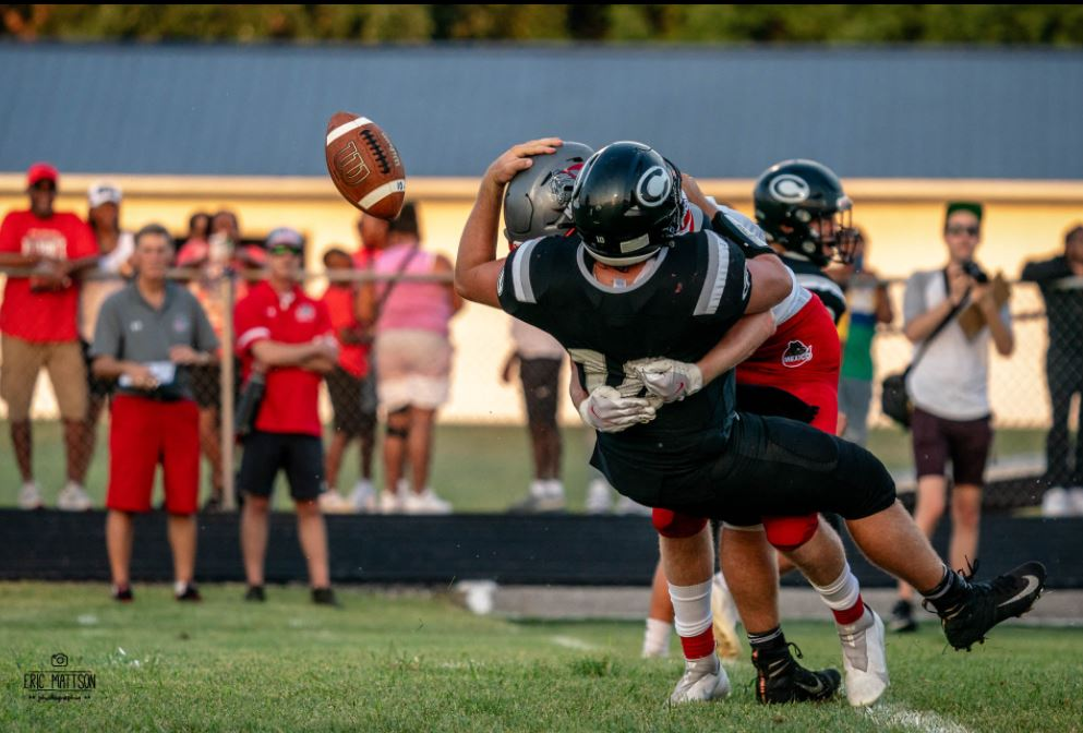 Mexico Bulldogs Football Team Looks Strong In Season Opening Win At Centralia