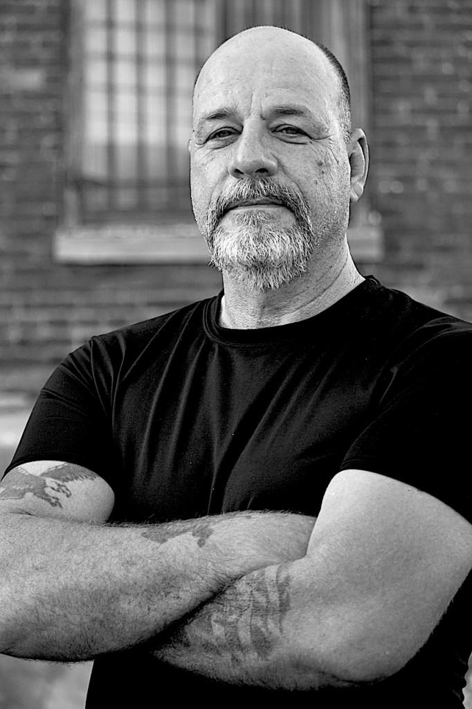 Sensei Stan Miller