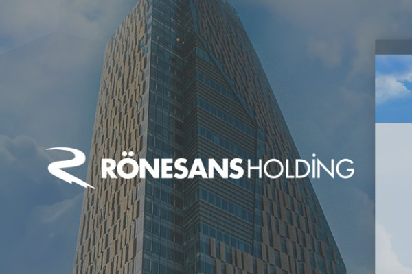 Uniting Ronesans Holding's 30 Thousand Strong Digital Workforce