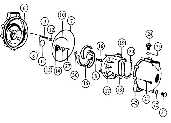 John Deere Gator Engine Wiring Diagram, John, Free Engine