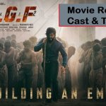 KGF Chapter 2 Movie Release Date