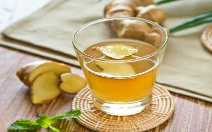 Benefits Of Ginger Juice - Home Remedies in Hindi