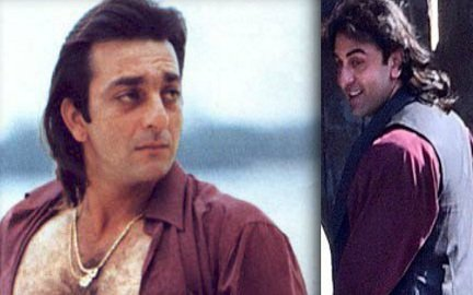 Sanjay Dutt Biopic Roll of Ranbir Kapoor