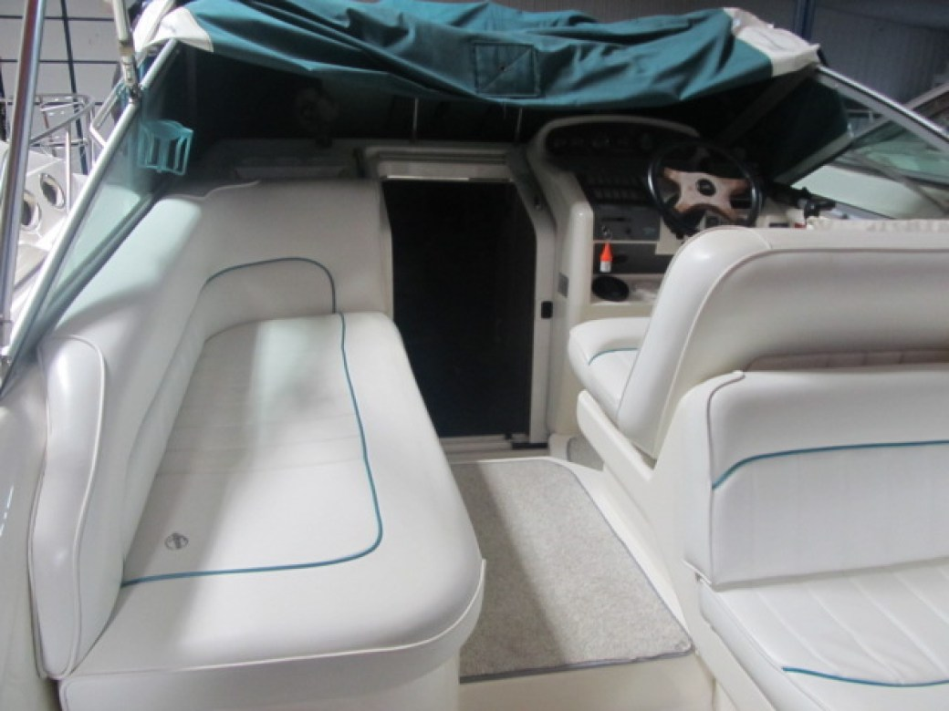 Sea Ray All Boats Service Center Front Seats
