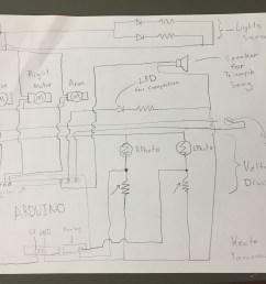 complete circuit diagram [ 3264 x 2448 Pixel ]