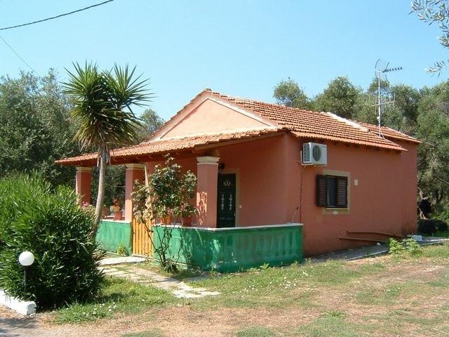 Nefeli House 2