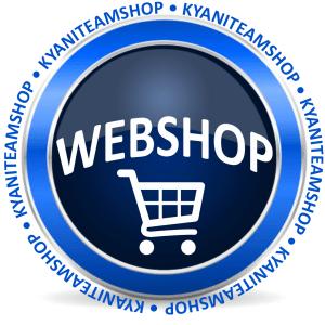 kyaniteamshop logo
