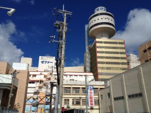 ゼファー那覇タワー