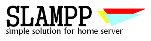 SLAMPP Live CD/DVD