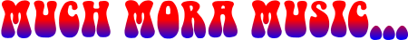 Gary Mora Music Logo