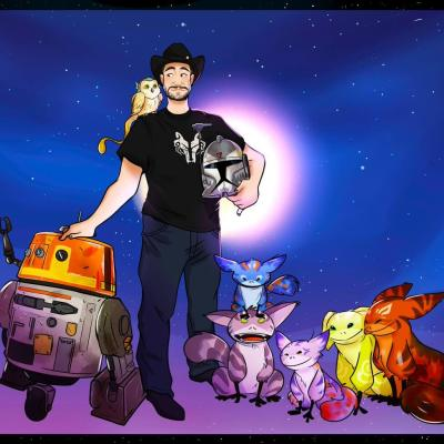 Dave Filoni & Star Wars Rebels