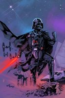Darth Vader by Benti Besson