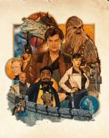 Solo Poster by Phil Noto