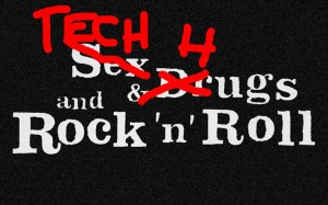 Upcoming Events: Tech, Hugs & Rock'n'Roll 2014