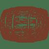 barrel icon brown - PLAN YOUR TRIP