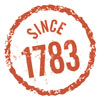 Since 1783