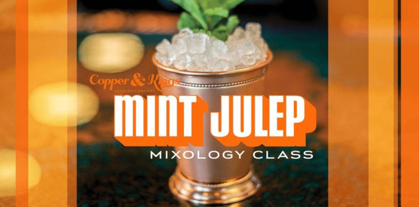 Screen Shot 2018 04 23 at 2.01.29 PM - Mint Julep Mixology Class