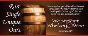 Westport Whiskey and Wine
