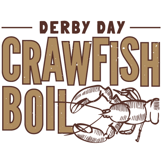 mbr crawfish boil 2018 web thumbnail - Derby Day Crawfish Boil