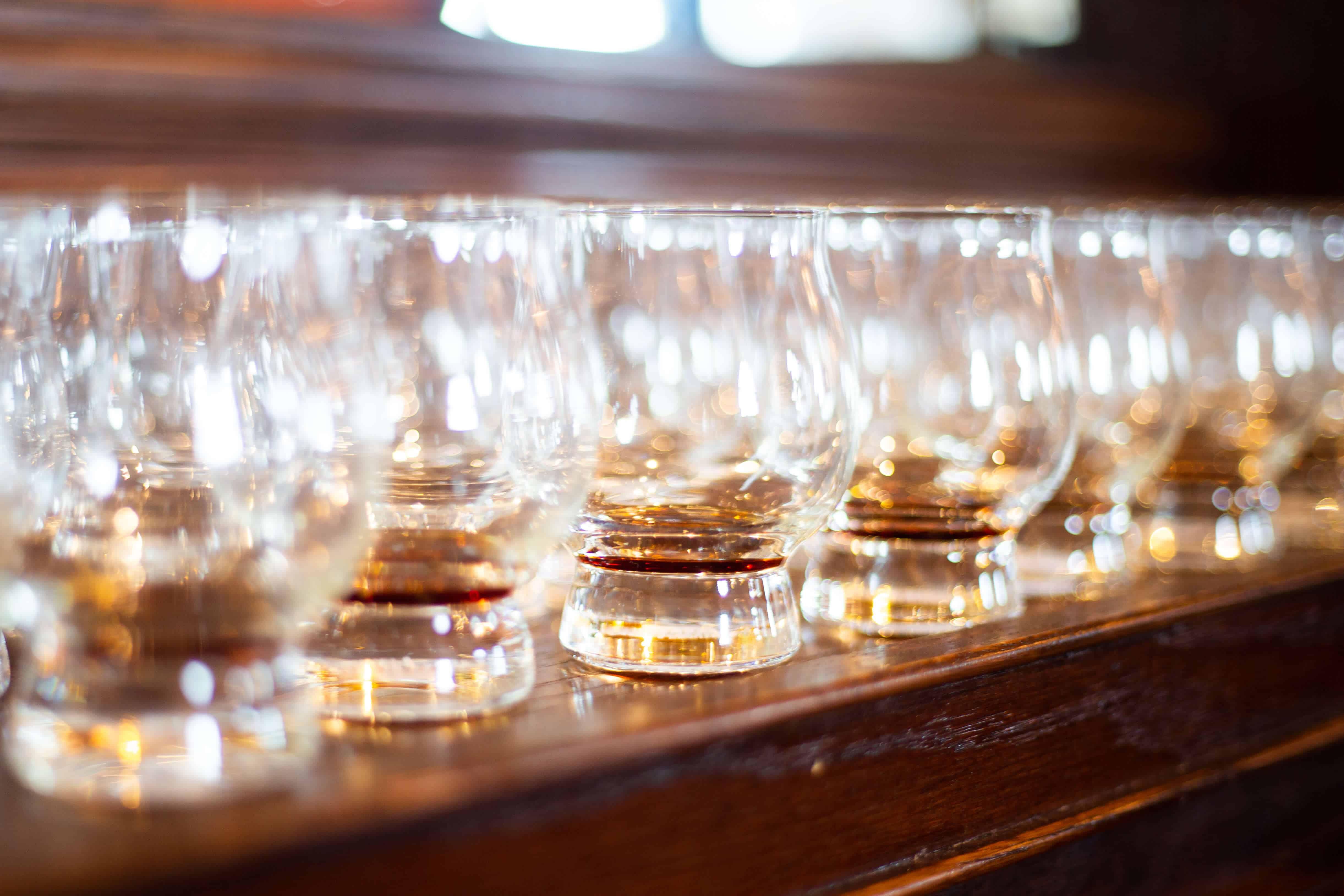 blind tasting - Blind Bourbon Tasting