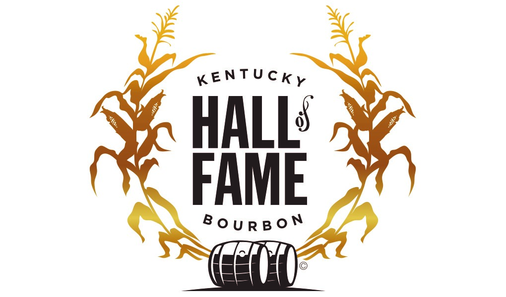 HOF logo - Kentucky Bourbon Hall of Fame To Induct Three New Members & Honor Lifetime Achievement Recipient