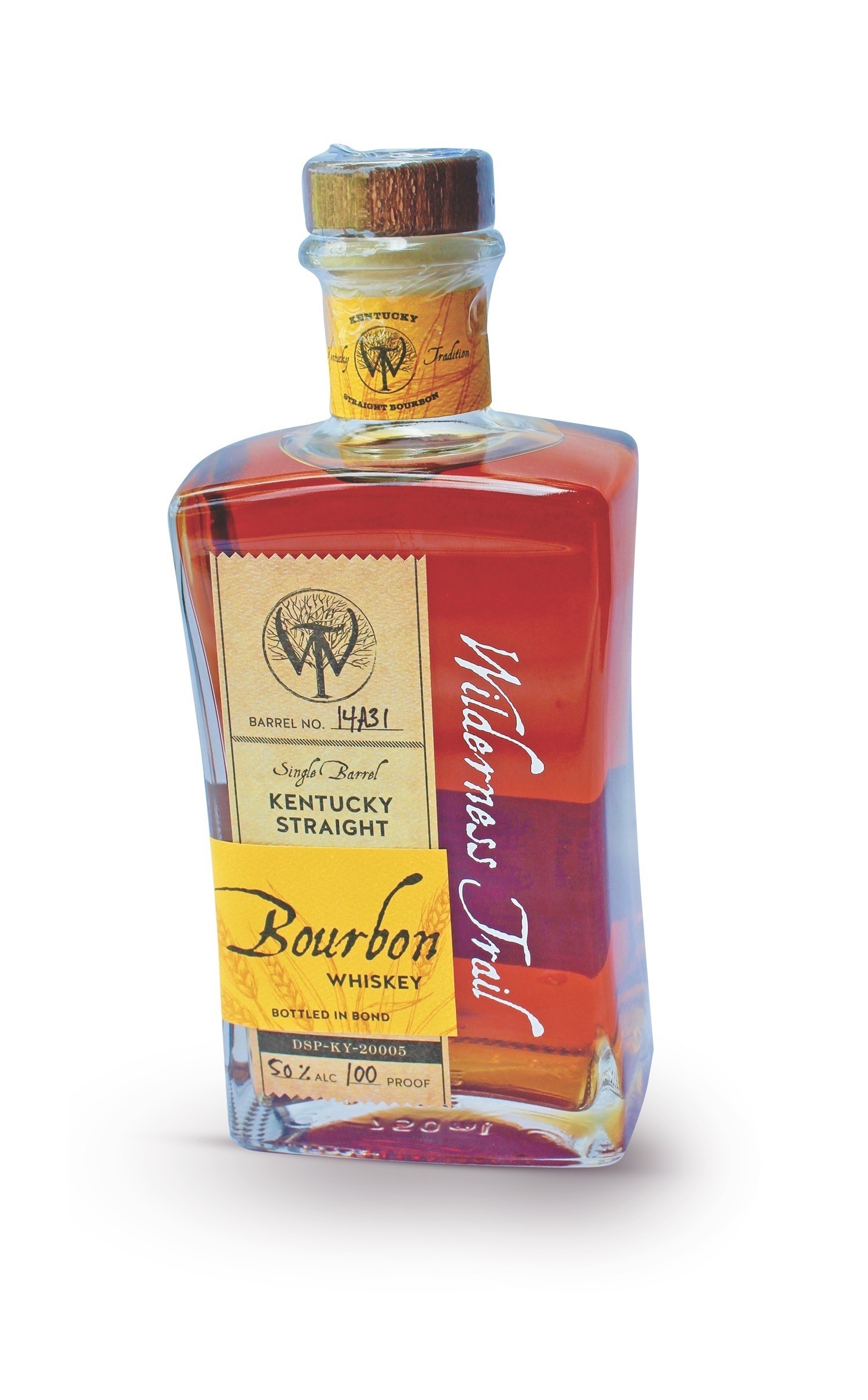 wilderness trail bourbon shot - Wilderness Trail Distillery's Second Bourbon Release