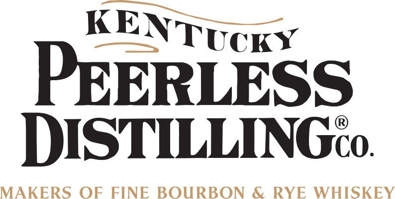 Peerless logo - KENTUCKY PEERLESS DISTILLING CO. FIRST TO OPEN BARREL WAREHOUSE IN HENRY COUNTY