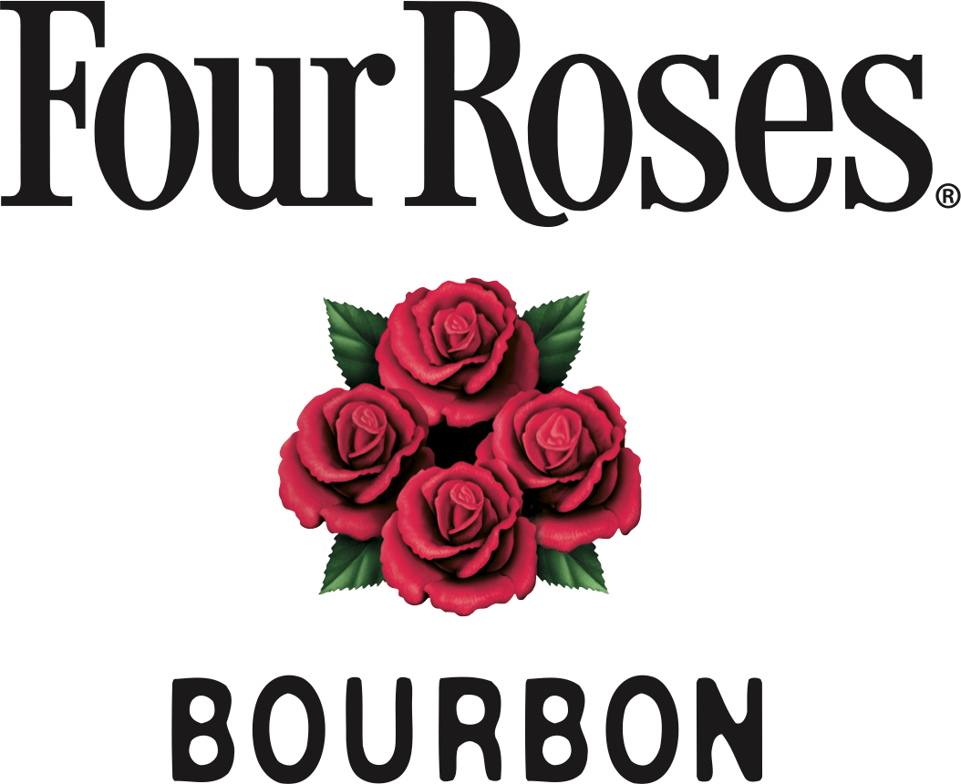 Four Roses Logo - Four Roses Partners with Kentucky Derby Festival for 16th Annual 'Rose Julep' Cocktail Competition