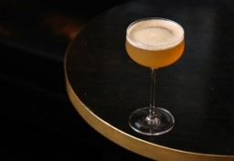 Midwinter Night in Kyoto - Bartender of the Year Los Angeles Finalist Draws Flavor Inspiration from Life Milestone