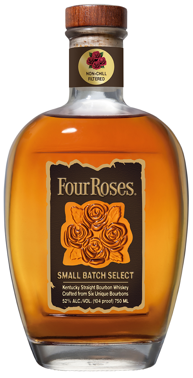 FR SB Select - Four Roses to Extend Permanent Lineup with New Bourbon
