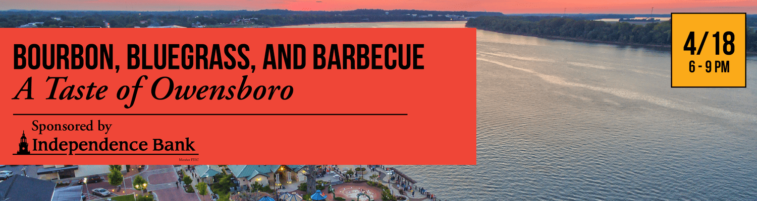 1500w - Bourbon Bluegrass and Barbecue