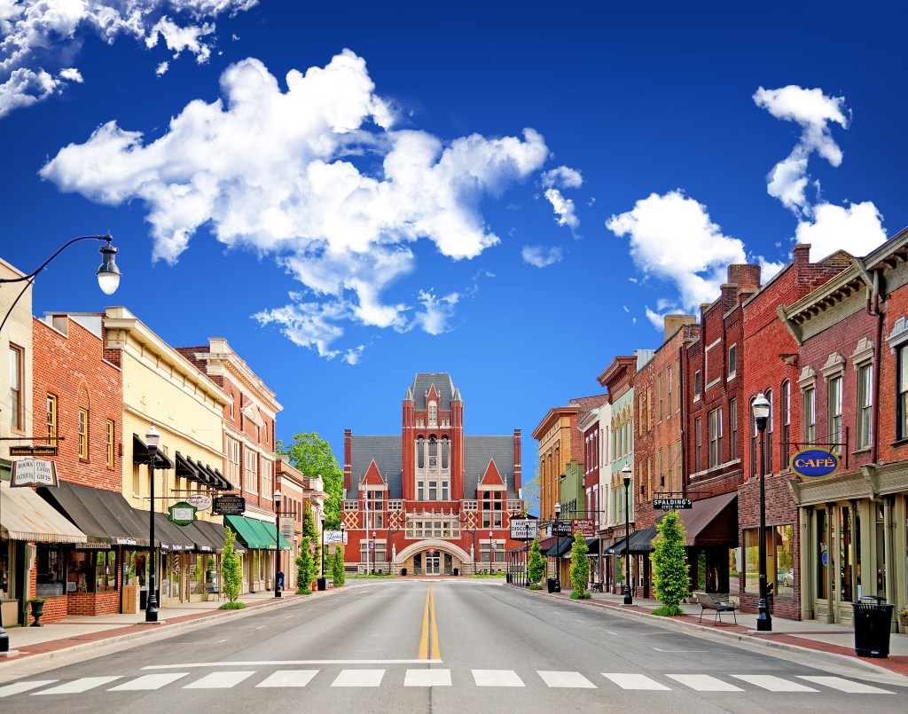Named Most Beautiful Small Town Large File 1 1024x805 - Make It a Double – Itinerary