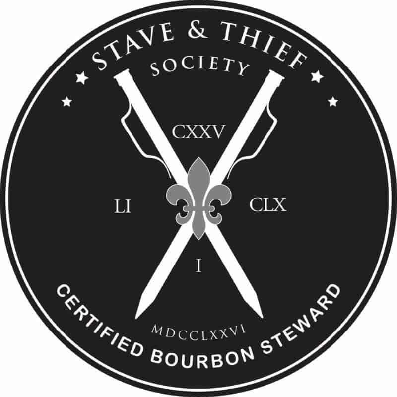 bourbonsteward - Certified Bourbon Steward Training