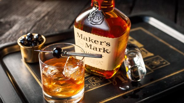 Makers Manhattan - As Tasted on TV