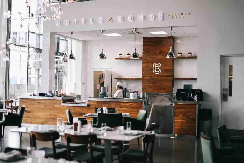 Restaurant Kitchen 1024x683 - Bardstown - Gateway Itinerary
