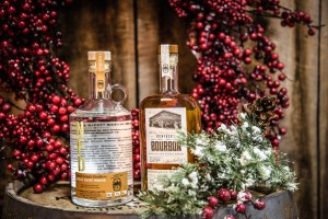Spirits photo  - Neeley Family Distillery