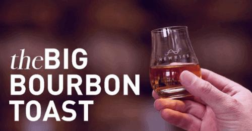 big bourbon toast new riff 500x260 - New Riff Distilling Bringing Back the Big Bourbon Toast