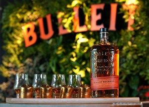 Bulleit Bottle