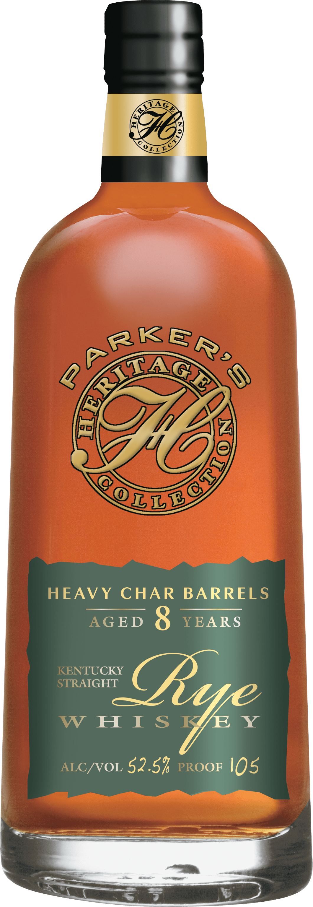 PHC 13thEdition Rye - Heaven Hill Distillery Announces Release of 2019 Parker's Heritage Collection Limited Edition Bottling